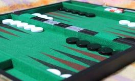 Het spel Stock Afbeeldingen