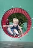 Het spel van het kind royalty-vrije stock foto's