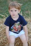 Het spel van het kind Stock Fotografie