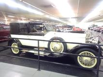 Het Spoor van Royce van broodjes royalty-vrije stock afbeelding