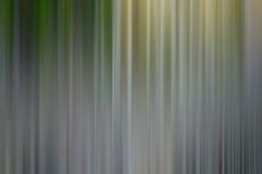 Het staal kleurde vage lijnen in verticale richting Stock Fotografie