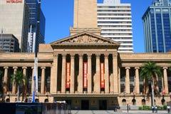 Het Stadhuis van Brisbane Royalty-vrije Stock Afbeelding