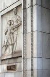Het Stadhuis van Chicago royalty-vrije stock foto