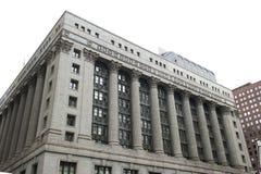 Het Stadhuis van Chicago Stock Afbeeldingen