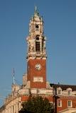 Het Stadhuis van Colchester Royalty-vrije Stock Afbeelding