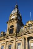 Het Stadhuis van Kendal Stock Foto