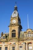 Het Stadhuis van Kendal Royalty-vrije Stock Foto's