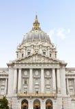 Het stadhuis van San Francisco Stock Afbeelding