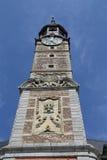 Het stadhuis van Sinttruiden - 04 Royalty-vrije Stock Foto's