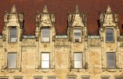 Het Stadhuis van St.Louis stock fotografie