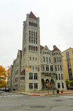 Het Stadhuis van Syracuse New York Stock Foto's