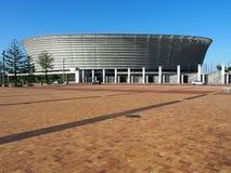 Het Stadion van Cape Town Royalty-vrije Stock Afbeelding