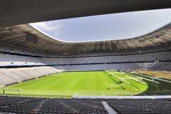 Het Stadion van de Allianzarena Royalty-vrije Stock Foto
