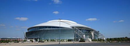 Het Stadion van de cowboy royalty-vrije stock foto
