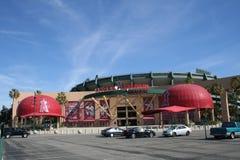 Het Stadion van de engel Royalty-vrije Stock Afbeelding