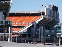 Het Stadion van de voetbal stock afbeeldingen