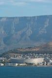 Het Stadion van Kaapstad, Cape Town, Zuid-Afrika, Afrika Stock Afbeelding