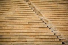 Het Stadion van Panathenian Stock Fotografie