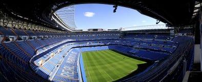 Het Stadion van Santiago Bernabeu Royalty-vrije Stock Afbeelding