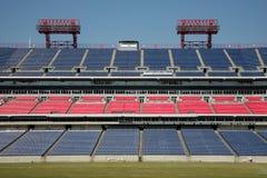 Het stadion van sporten Royalty-vrije Stock Afbeelding