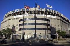 Het Stadion van yankee Stock Foto's