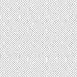 Het stammenpatroon van Bali - vector naadloze textuur Stock Foto