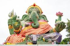 Het standbeeld Ganesha Royalty-vrije Stock Afbeelding