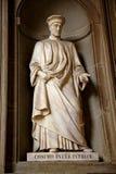 Het Standbeeld Uffizi Florence van Medici van Cosmo royalty-vrije stock foto