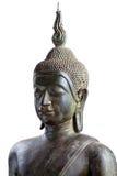 Het Standbeeld van Boedha royalty-vrije stock afbeeldingen