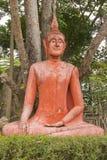 Het standbeeld van Boedha Royalty-vrije Stock Fotografie