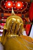 Het standbeeld van Boedha, Royalty-vrije Stock Foto's