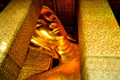 Het standbeeld van Boedha, Stock Fotografie