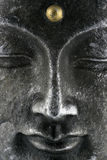 Het standbeeld van Boedha Royalty-vrije Stock Foto