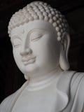 Het standbeeld van Boedha, Boeddhismegodsdienst royalty-vrije stock afbeeldingen