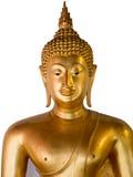 Het standbeeld van Boedha in Thailand Royalty-vrije Stock Fotografie