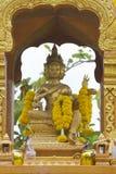 Het Standbeeld van Brahma Royalty-vrije Stock Foto
