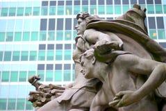 Het Standbeeld van de vrijheid Royalty-vrije Stock Fotografie