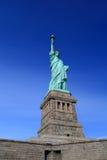 Het standbeeld van de Vrijheid, New York Royalty-vrije Stock Foto