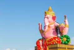 Het standbeeld van Ganesha Royalty-vrije Stock Afbeelding