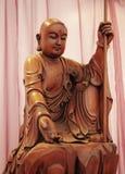 Het Standbeeld van het boeddhisme Royalty-vrije Stock Foto