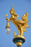Het standbeeld van Kinaree Royalty-vrije Stock Afbeelding