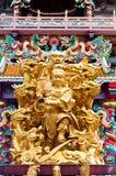 Het standbeeld van Naja Stock Afbeeldingen