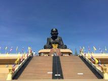 Het standbeeld van Thailand Stock Foto's