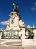 Het standbeeld van trekt Jose aan Royalty-vrije Stock Afbeeldingen