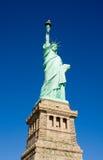 Het standbeeld van Vrijheid Royalty-vrije Stock Foto's
