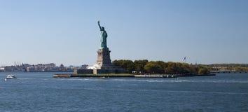 Het standbeeld van Vrijheid Stock Afbeeldingen