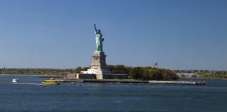 Het standbeeld van Vrijheid Stock Afbeelding