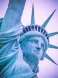 Het standbeeld van Vrijheid Royalty-vrije Stock Fotografie