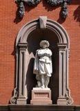 Het Standbeeld van Washington van Rubens 2010 stock afbeelding