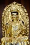 Het standbeeld van Yin van Kuan Royalty-vrije Stock Foto